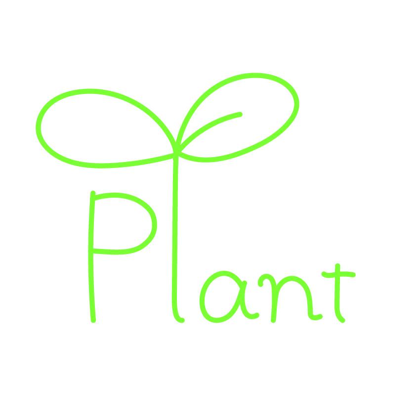 plantロゴ
